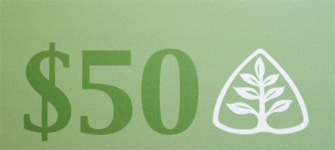 Win a $50 Voucher at the Ligonier Online Store