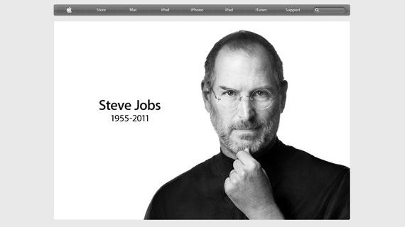 Steve Jobs (1955-2011)